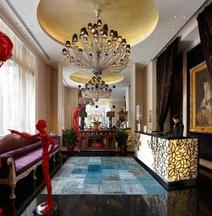 台北怡亨酒店