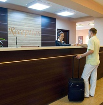 Ильмар Сити Отель