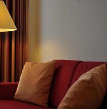 斯坦格利兹国际酒店