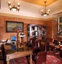 布拉格城堡傑利尼杜爾Ea酒店