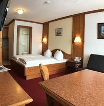 Akzent Hotel Alpenrose