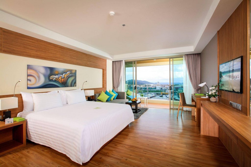 The Senses Resort & Pool Villas