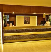グール ケント ホテル