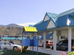蘭普萊特爾汽車旅館