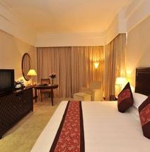 Deefly Zhejiang Hotel
