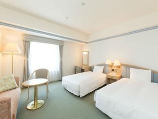 Hotel Sapporo Garden Palace