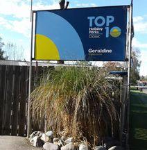 Geraldine TOP 10 Holiday Park