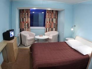 Хибины Отель
