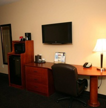 Parke Regency Hotel & Conference Ctr., BW Premier Collection