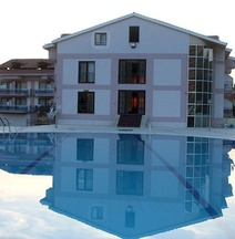 Ozdemir Thermal Hotel