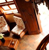 Sakoa Boutik Hotel