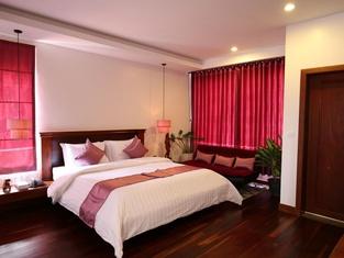 Holy Angkor Hotel
