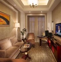 โรงแรมเหวินโจว วิคตอเรีย แกรนด์