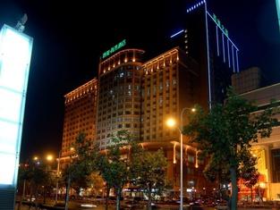 シメイビジネスホテル
