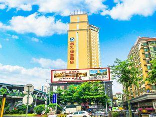 Harbour Metropolis Hotel