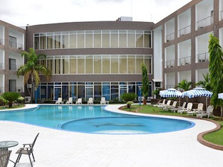 Luna Hotel Executivo