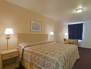Americas Best Value Inn Altus