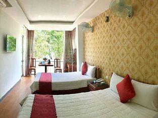Y Linh Hotel Quy Nhon