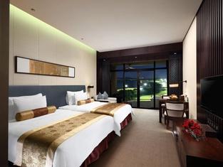 Shenzhen Castle Hotel
