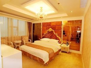 Mannilai International Hotel