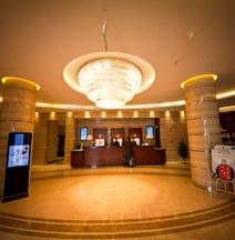 โรงแรมอะทัวร์ หวังฟูจิ่ง อเวนิว ซินเจียโข่ว หนานจิง