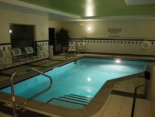 Fairfield Inn Suites Morgantown