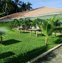 Maungmagan Beach Resort
