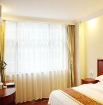 GreenTree Inn Chizhou Guichi District South Changjiang Road Express Hotel