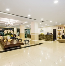 Grandvrio City Danang By Route Inn Group