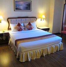 Lee Gardens Hotel Hat Yai