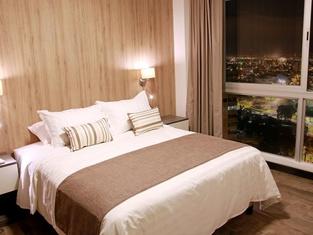 Urban Suites Apart Hotel