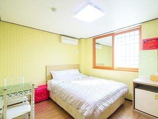 Yangyanghaemajigil Condominium