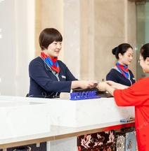 Kyriad Marvelous Hotel (Weihai High-speed Railway Station)