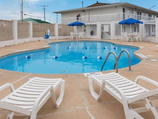 Motel 6 Abilene East