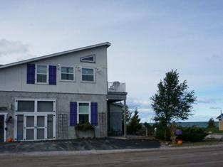 The Purple Martin Inn