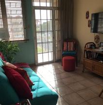 Isabela Beach Apartment