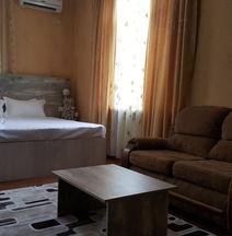 Pamir Hotel-Hostel