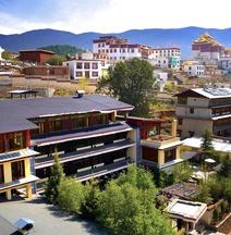 Songtsam Shangri-la(lvgu) Lodge