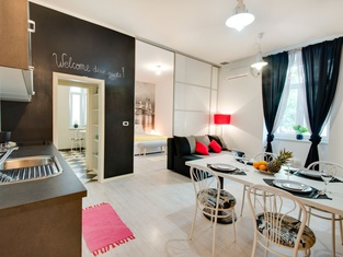 Apartments Galleria Chill