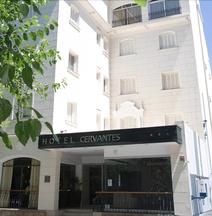 塞萬提斯飯店