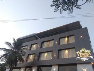 Visawa Palace Nanded
