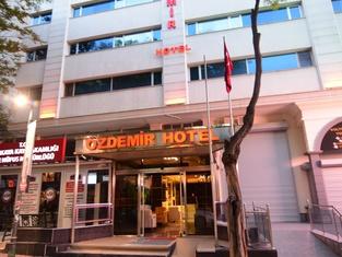 Özdemi̇r Hotel
