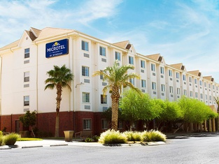 Microtel Inn and Suites by Wyndham Juarez