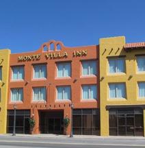 Monte Villa Hotel