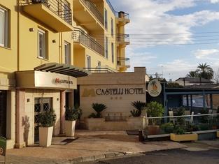 卡斯泰利酒店