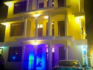 Hillstarh Hotel