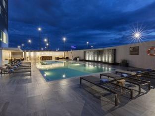 Hilton Garden Inn Salamanca