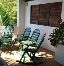 The Nest Tobago Apartments