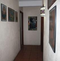 Pargo ́s Hotel