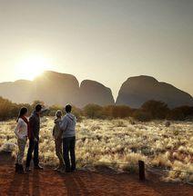 Outback Pioneer Hotel Yulara